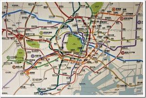 マツコの知らない世界「路線図の世界」のネタバレと感想とまとめ。